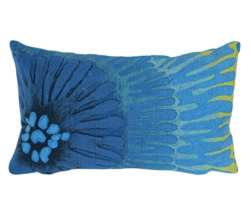 Liora Manne 4302/04 Cirque Caribe Pillows 12