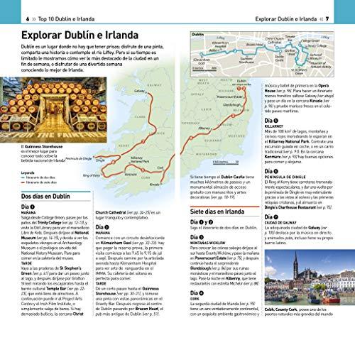 Guía Visual Top 10 Dublín e Irlanda: Los Angeles guía que descubre lo de that is mejor - 515PlBcA6IL. SL500