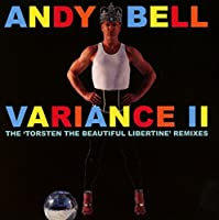 Variance II by Andy Bell
