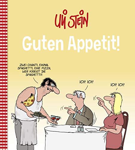 Uli Stein Cartoon-Geschenke: Guten...