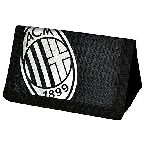 AC Milan Velcro Portafoglio