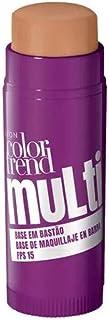 Base em Bastão Color Trend Rosado Médio 15fps - Avon