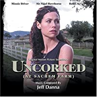 Uncorked by Jeff Danna