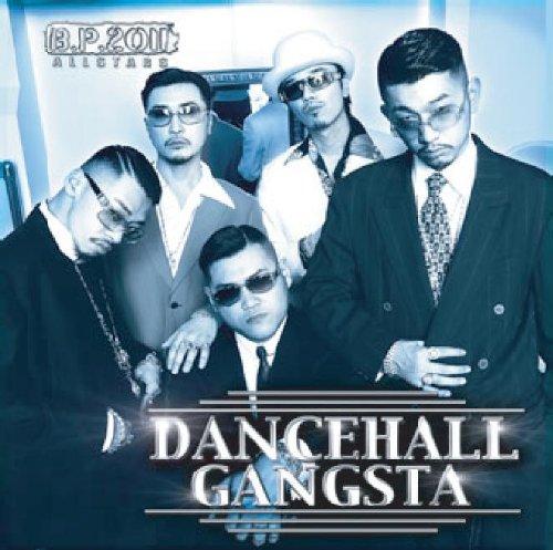 DANCEHALL GANGSTA