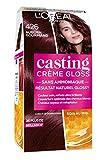 L'Oréal Paris Casting Crème Gloss Coloration Ton sur Ton pour Cheveux - Sans...