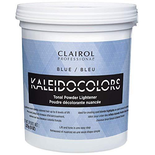 Kaleidocolors Tonal Powder Lightener Blue 8 oz. by Clairol