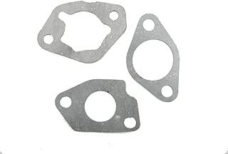 HIPA (Pack of 5 GX390 Carburetor Gasket Kit for Honda GX 390 GX340 13HP 11HP Engine Generator Carb Mounting Gaskets