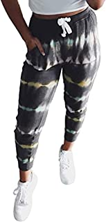 Merahans Tropical Leaves Hibiscus Womens Printed Yoga Pants High Waisted Workout Leggings