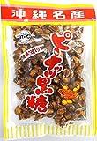 黒糖本舗 垣乃花 ピーナッツ黒糖 150g×5P