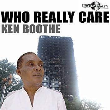 Who Really Care