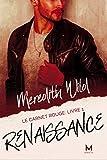 Renaissance: Le Carnet rouge: Livre 1 (French Edition)