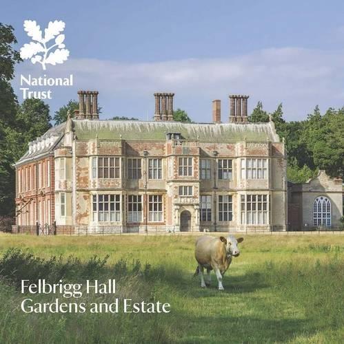 Felbrigg Hall in Norfolk