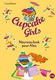 Cupcake Girls - Nouveau look pour Alex (20)