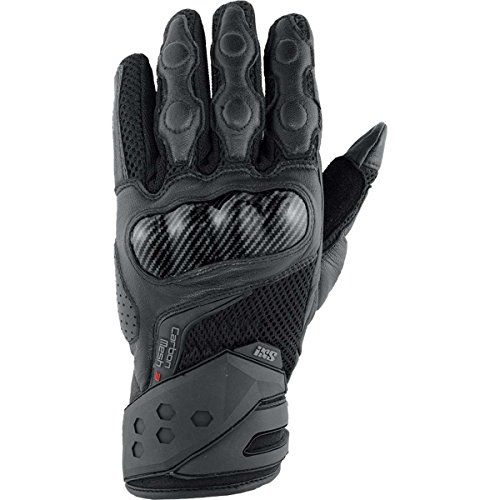 IXS Carbon Mesh 3 Handschuh, Größe M / 8