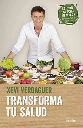 Transforma tu salud (edición ampliada): La clave está en las bacterias intestinales y las hormonas (Divulgación)