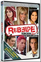 Rebelde: Tercera Temporada