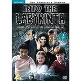 Dentro del laberinto / Into the Labyrinth - 3-DVD Set ( Into the Labyrinth - Series 1, 2 & 3 ) [ Origen UK, Ningun Idioma Espanol ]