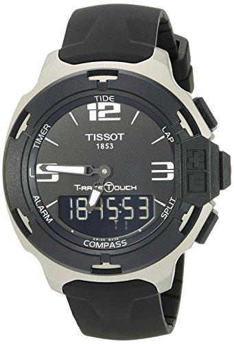 Tissot T0814209705701 - Reloj para Hombres