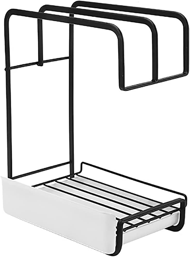 WEIXINMWP Kitchen Storage Racks Floor-Standing Rack c Dish Drain Popular product Challenge the lowest price of Japan ☆