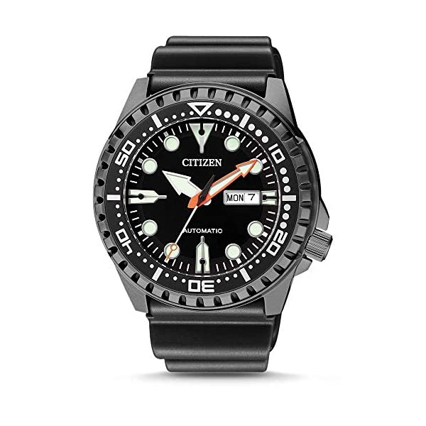 CITIZEN Automatik NH8385-11EE 1