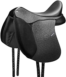 2011 Wintec 500 Flocked Dressage Saddle