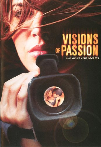 Visions of Passion [DVD]