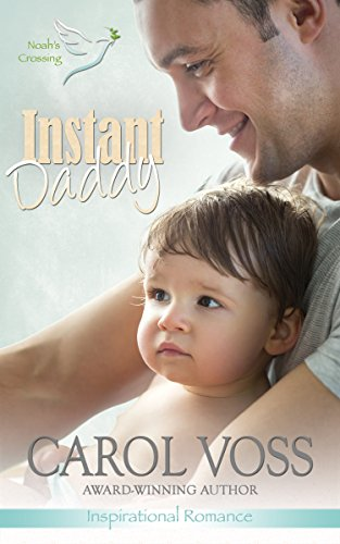 Instant Daddy by Carol Voss ebook deal