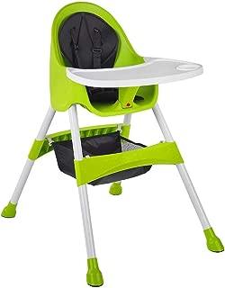 Babyhope BH-7001 Royal Mama Sandalyesi Yeşil