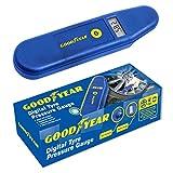 Best Tire Pressure Gauges - Goodyear Digital LCD Tyre Pressure Gauge Tester Measurement Review