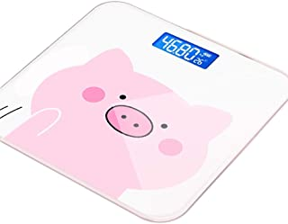 NXYDZC Electronic scale-Smart Scales Digital Weight and Body Fat Monitor - in - Body Composition Analyzer with - Perfect f...
