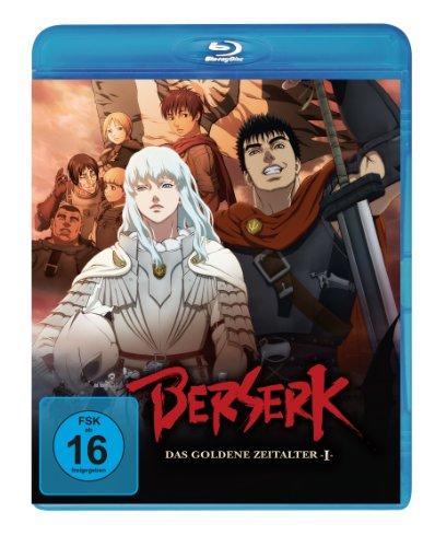 Berserk - Das goldene Zeitalter 1 [Blu-ray]