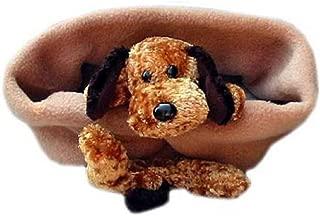 Buddy Child's Cute Animal-Themed Fleece Scarf