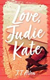 Love, Judie Kate