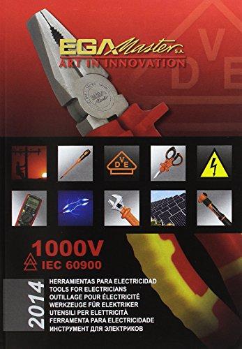 Ega Master - Catalogo Herramienta Para Electricidad 2014