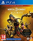 Mortal Kombat 11: Limited Edition PS4 Limitada PlayStation 4