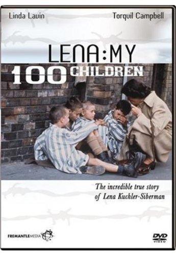 Lena: My 100 Children [DVD]