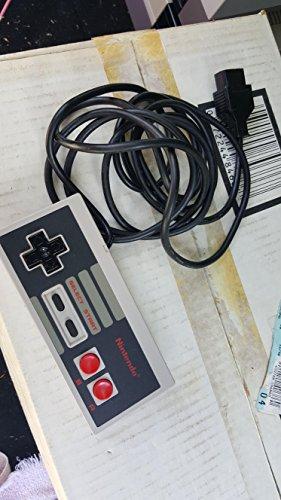 NINTENDO CONTROLLER MODEL:NES-004 NINTENDO Controller-Modell: NES-004