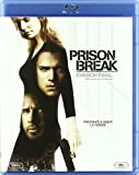 Prison Break Evasion Final [Blu-ray]