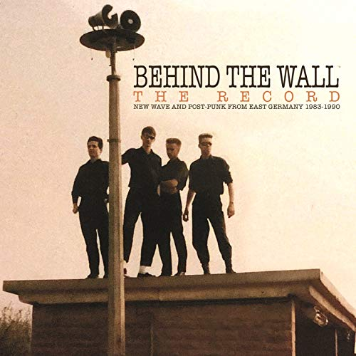 Behind The Wall - The Record