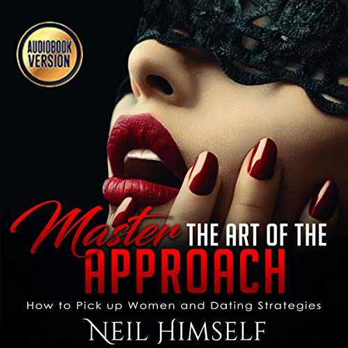 Master the Art of the Approach cover art