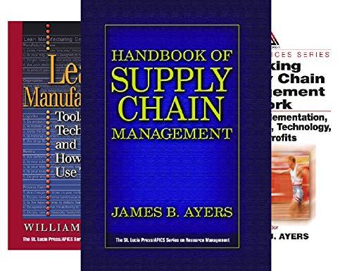 Resource Management (39 Book Series)