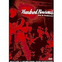 Hundred Reasons - Live at Freakscene [Import anglais]