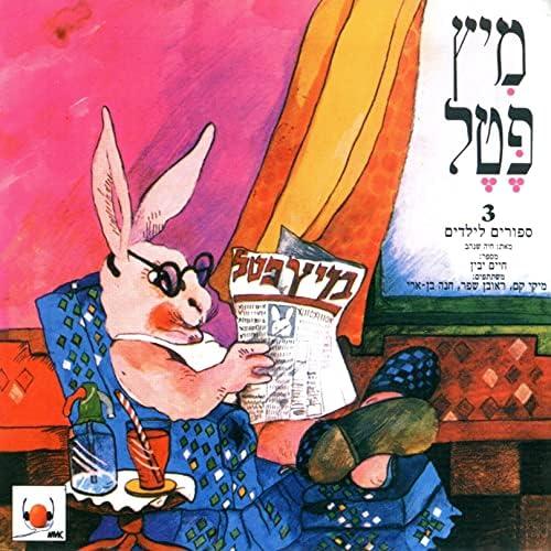 Haim Yavin