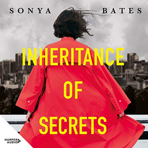 Inheritance of Secrets cover art