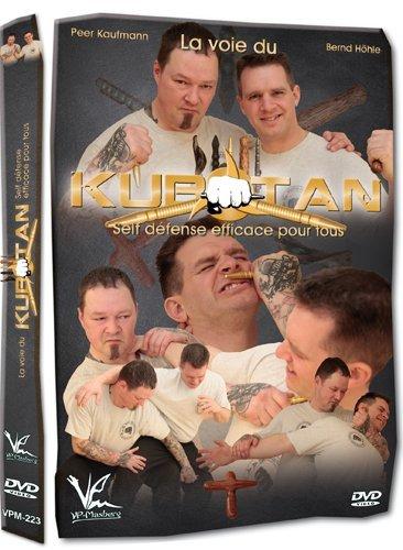 La voie du Kubotan - Self défense efficace pour tous