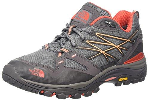 Las mejores zapatillas The North Face para senderismo, trekking y trail running (Acceso a ofertas)