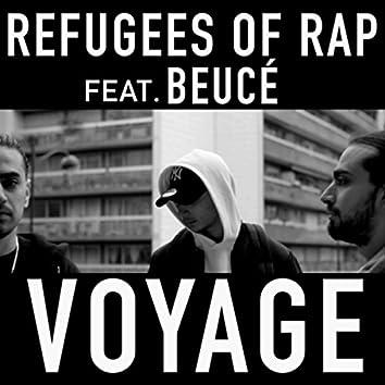 Voyage (feat. Beucé)