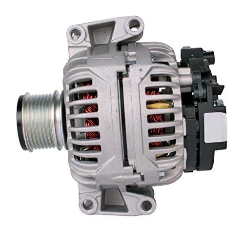 HELLA 8EL 012 428-351 Generator - 120A