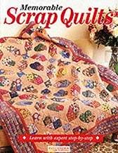 Memorable Scrap Quilts (Australian Patchwork & Quilting)