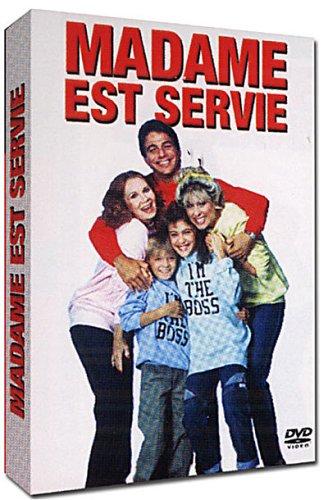 Madame est servie : L'Intégrale saison 1 - Coffret 3 DVD